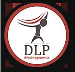 Logo DLP Déménagements